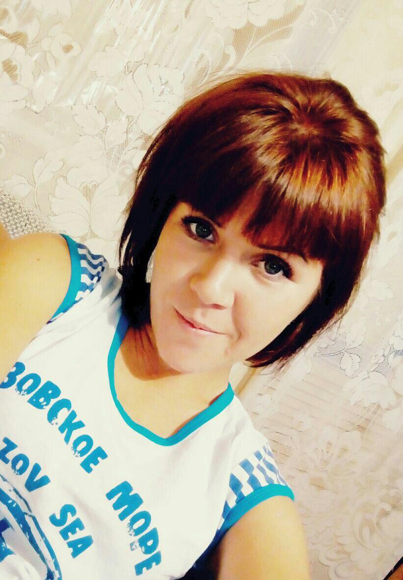 Alexandra, 22, Tikhoretsk