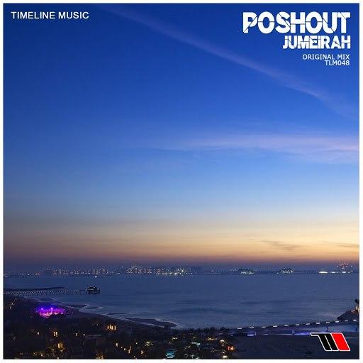 Poshout альбом Jumeirah