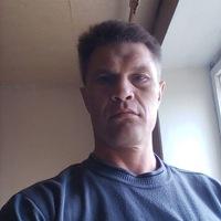 Анкета Сергей Неверный