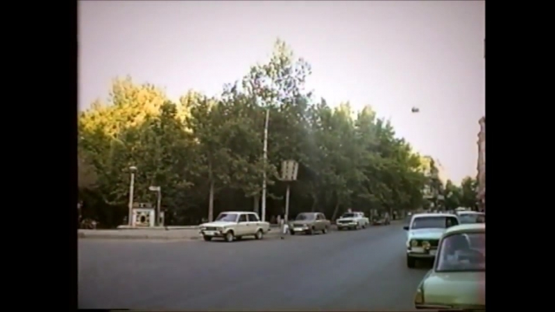Art Brothers Co и Эльдар Алиев, Фильм Здравствуй,мой Баку