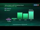 Экономика Крыма после возвращения на Родину. Украинцы, может тоже домой вернётесь
