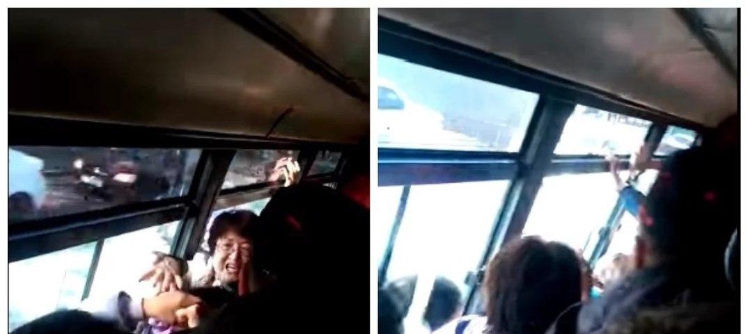думаю, сами фильм про лапанье в автобусе вас тоже