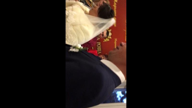 Самое искреннее, самое доброе, самое нежное поздравление мамы на свадьбе