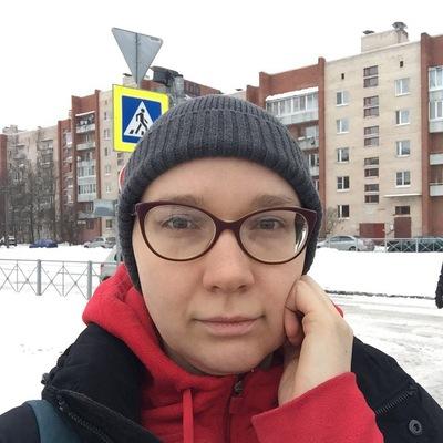 Ольга Дятлова