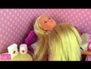 IKuklaTV ❤ Игры в Kуклы со Слоником ❤ ИСПРАВИЛ ДВОЙКУ ПО СПЕЦИАЛЬНОЙ МЕТОДИКЕ Мультик Барби Школа Куклы Игрушки для Девочек