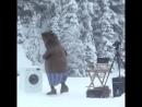 Тем временем где то в Сибири 😳😆