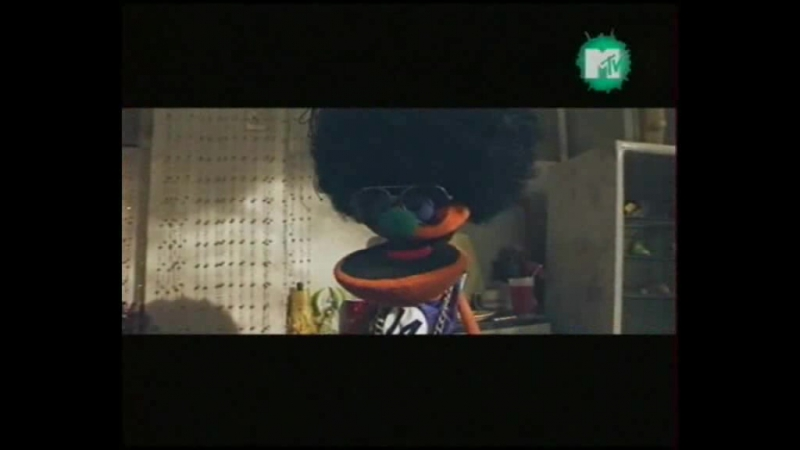 мохнатики (серия 8)