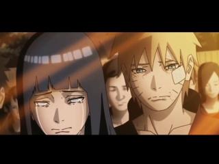 AMV Naruto: We Won't stop Dreaming