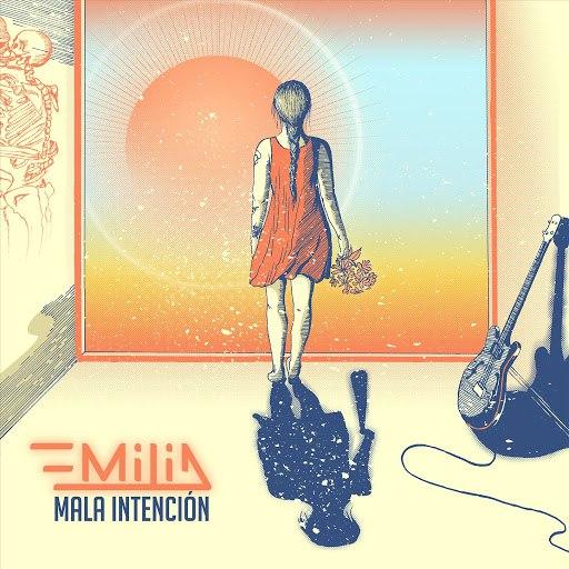 Emilia альбом Mala Intención