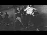 Илья Прелин - МК в RaiSky Dance Studio
