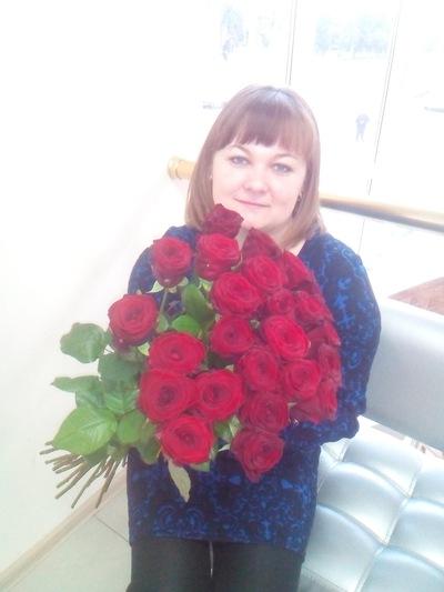 Анастасия Савчук