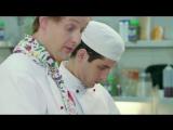 Сериал Кухня - 9 серия (1 сезон) HD - русское кино