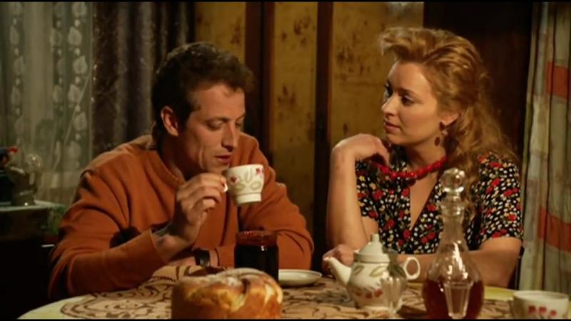 Тамарка охмуряет Питера (-...Бедный ты мой...)