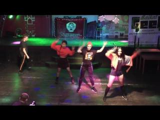 [04] Mig Kairos – Girl Gang (dancecover H.U.B ) (BAIKAL GEEK CON. Russian Style (18+))