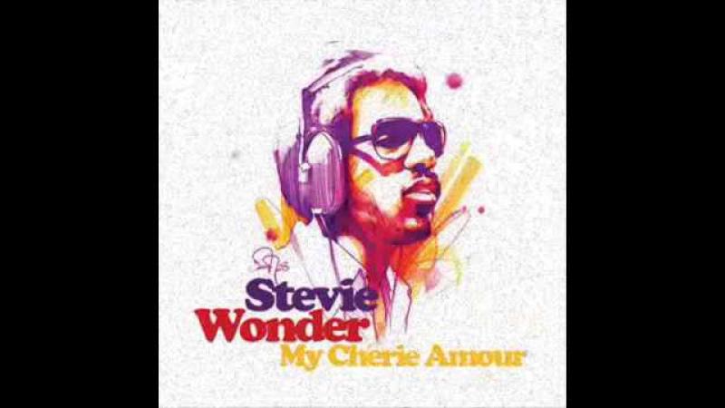 Stevie Wonder My Cherie Amour Master Chic Mix
