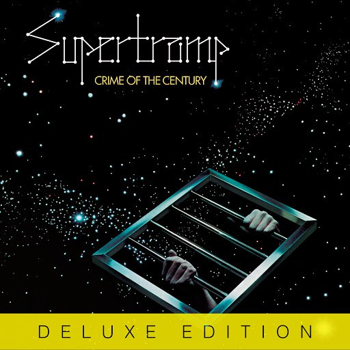 Supertramp альбом Crime Of The Century (Deluxe)