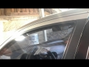 Открыть закрытую дверь в авто без ключа Элементарно