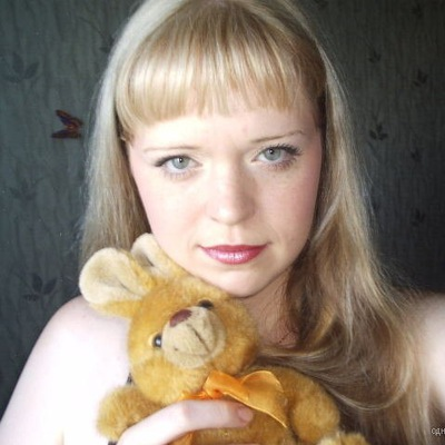 Елена Петрушкова