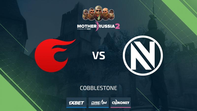 EXtatus vs EnVyUs AC de cbble Mother Russia 2