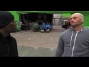 Пол Уокер пародирует Вина Дизеля на съёмках Форсаж 6