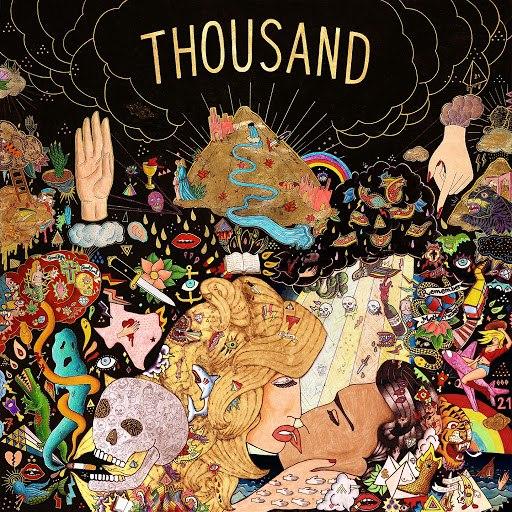 Thousand альбом Thousand