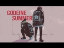"""Codeine Summer"" Future x Drake type beat Prod by.... Лондон 18.08.2017"