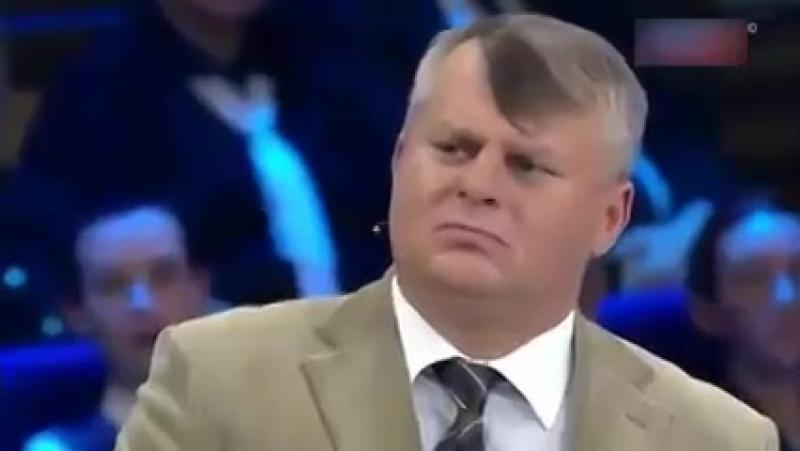 У нас в Украине настоящая демократия, а у вас даже Путина НЕГОДЯЕМ нельзя назвать! Гордон разозлил в@ту на РосТВ