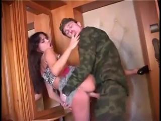 Парень пришёл из армии Трах, all sex, porn, big tits , Milf, инцест, порно