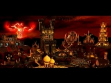 Heroes of Might and Magic 3 ALL Town Themes