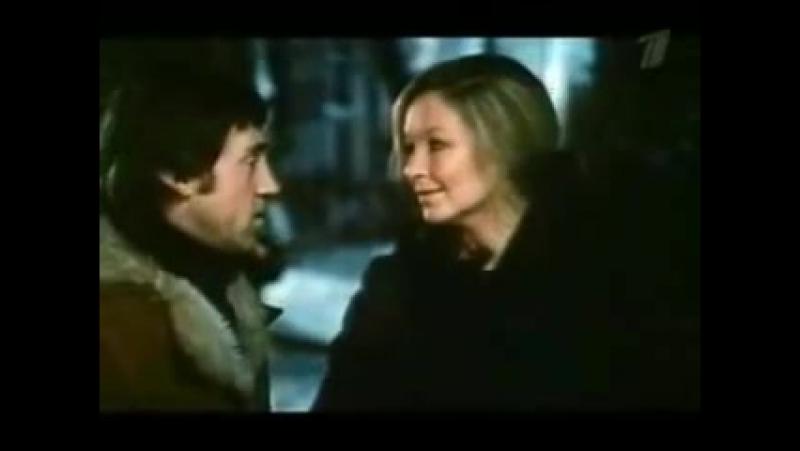 Игорь Тальков - Замкнутый Круг (в клипе - Владимир Высоцкий и Марина Влади).