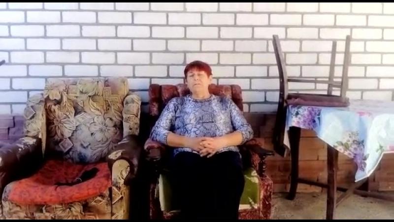 БабушкиРДШрекомендуют МКОУ СОШ3 г.Нефтекумск