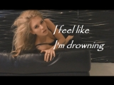 I feel like Im drowning