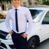 Аватар Егора Угринова