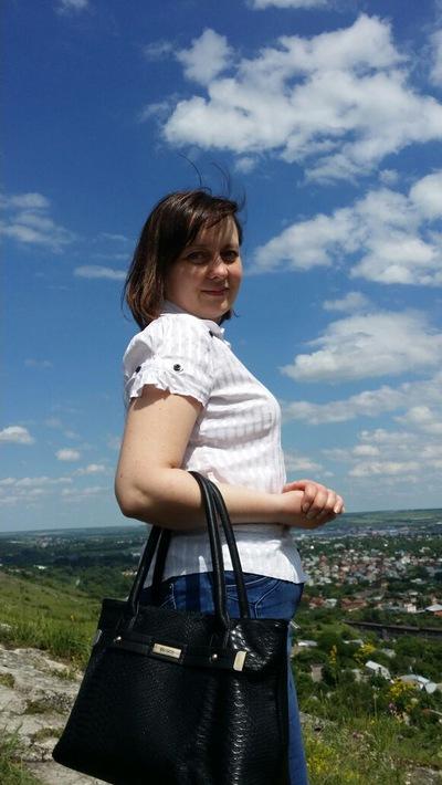 Олеся Фрич