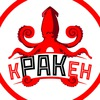 "Раки, морепродукты г.Оренбург ""кРАКен""."
