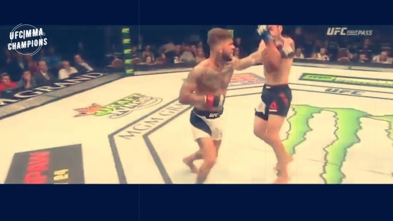 UFC|MMA CHAMPIONSxCODY