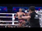 HIGHLIGHTS Jomthong Chuwattana VS Cedric Manhoef