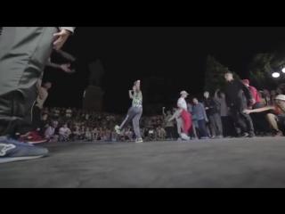 Yalta Summer Jam - Bboy TsipaTroN