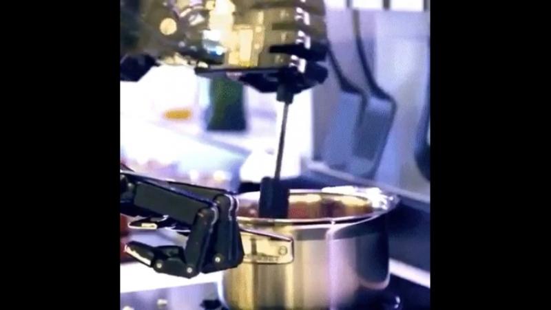 Кухня будущего 😏