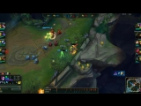 #LOLepicmoments Flash predict