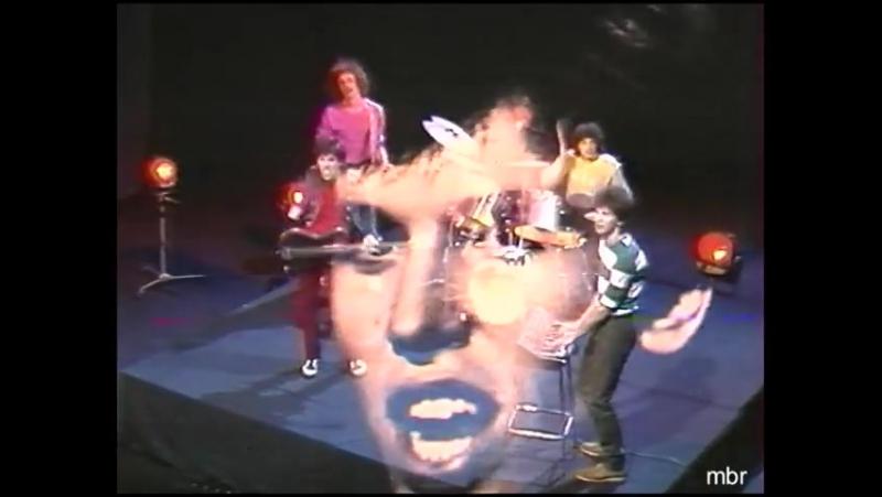 Виталий Дубинин .Лень. Волшебные сумерки. 1983. (Реальное видео)