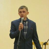 Олег Алексеев