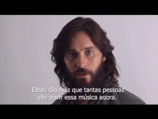 06.11.2017 • Видеобращение Джареда к Бразилии
