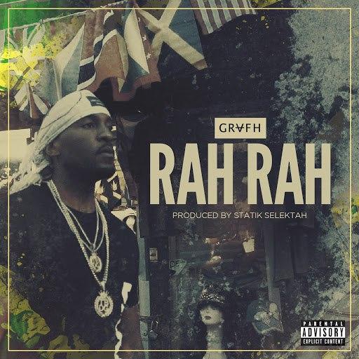Grafh альбом Rah Rah