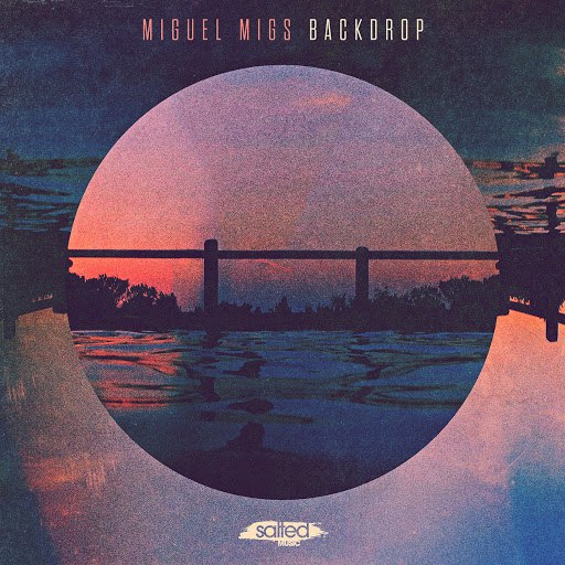 Miguel Migs альбом Backdrop
