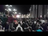 Ночь Лейлятуль Кадр в хараме Имама Резы (а.с.)