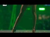 Светлана Лобода и Макс Барских - Туманы _ Твои глаза (Премия МУЗ-ТВ 2017)