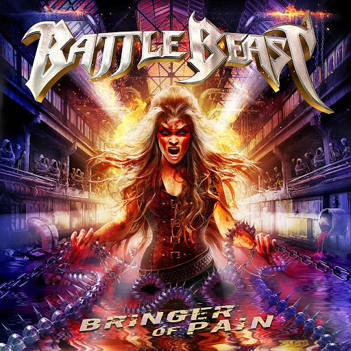 Battle Beast альбом King for a Day