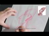 ШЕРЛОК ГНОМС Клип Фичер 'Как нарисовать ШЕРЛОКА' ✩ Джонни Депп, Мультфильм HD (2018)