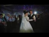 Наш свадебный ролик от видеостудии